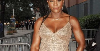 Serena Williams is engaged to 'Reddit' co-founder