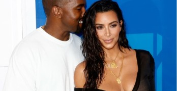 Kanye and Kim Kardashian West are happier than ever