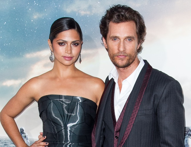 Camila Alves says she's a firm, but fun mom
