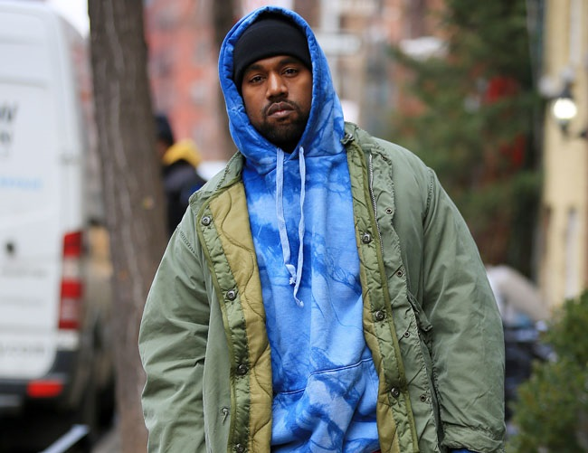 Kanye West slams Jay Z for being unavailable