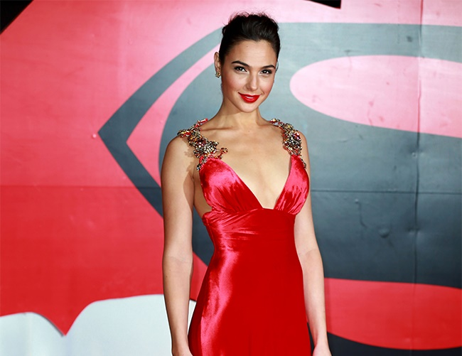 Gal Gadot once hated Los Angeles