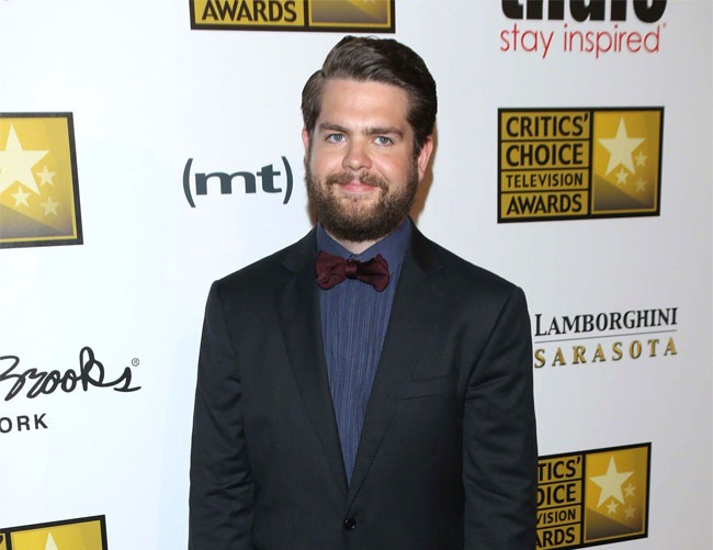 Jack Osbourne gets parenting advice from his family
