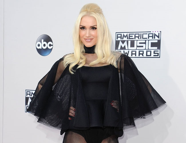 Gwen Stefani feared being shamed after divorce