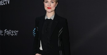 Evan Rachel Wood revealed she's a rape victim