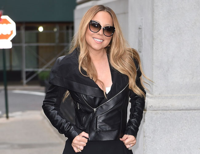 Mariah Carey reveals her daily eating plan