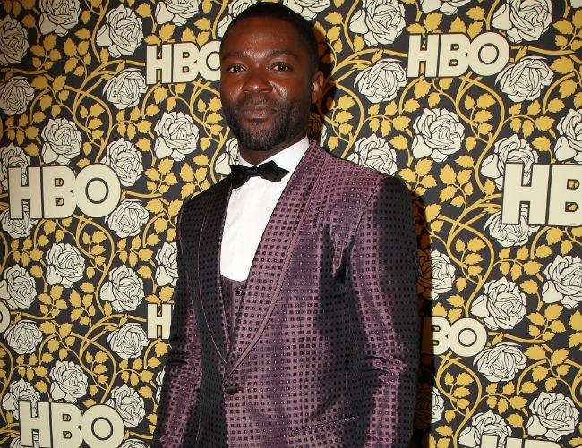 David Oyelowo says Daniel Craig is an 'obsessive workaholic'