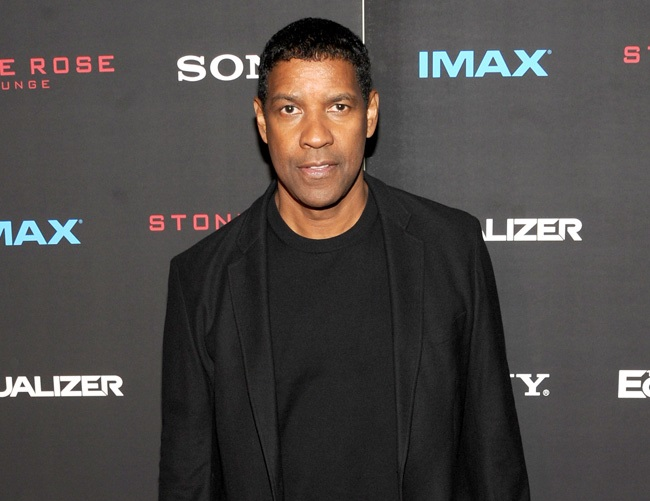 Denzel Washington admits the 'Oscars' are unfair