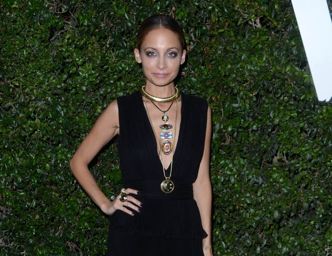 Nicole Richie reflects on 'The Simple Life'