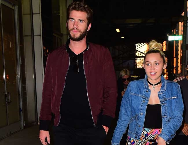 Miley Cyrus may be moving to Australia