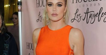 Khloe Kardashian is scared of regaining lost weight