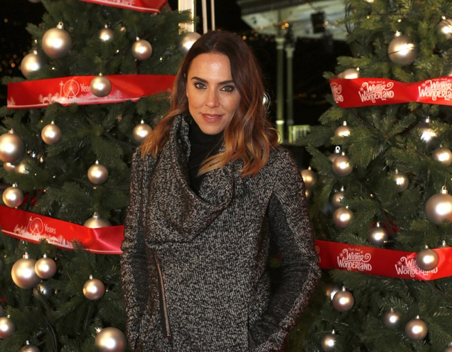 Mel C worried about disappointing 'Spice Girls' fans