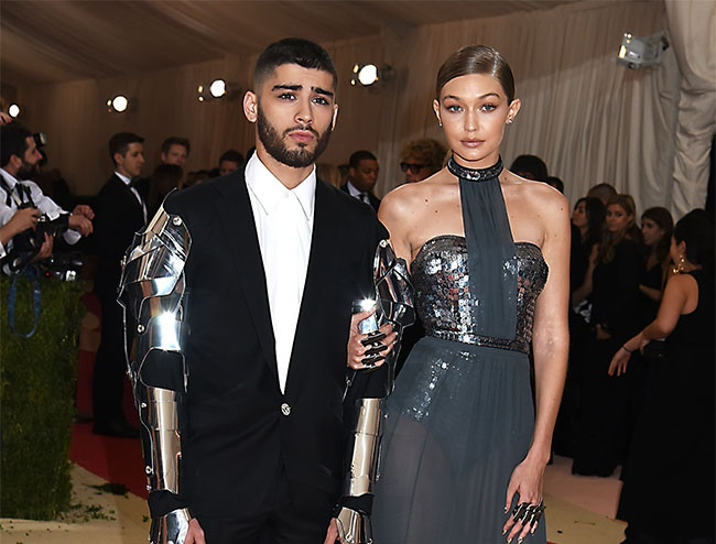 Gigi Hadid rejects Zayn Malik's proposal