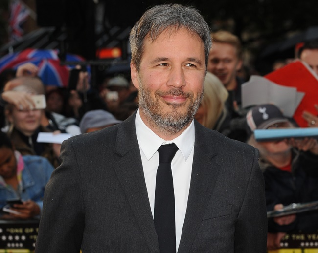 Denis Villeneuve: 'Blade Runner 2049' is very expensive