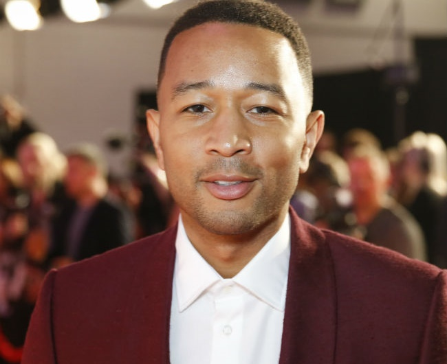John Legend: The world needs Kanye West