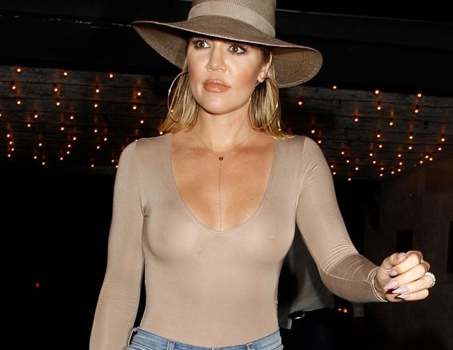 Khloe Kardashian hopes to transform people physically and emotionally