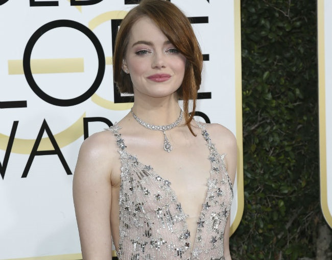 'La La Land' breaks 'Golden Globe' records