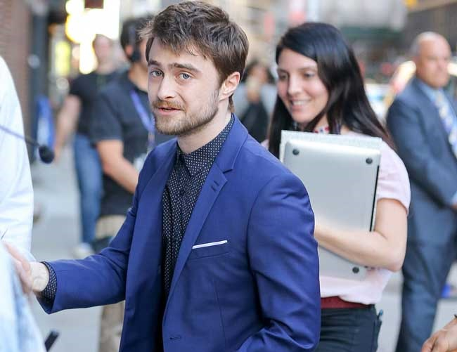 Daniel Radcliffe unsure about playing Harry Potter again
