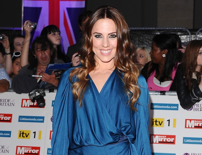 Mel C explains the reason for declining 'Spice Girls' reunion