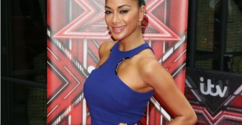 Nicole Scherzinger turned down movie role over nudity concerns
