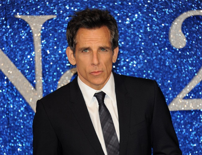 Ben Stiller reflects on prostate cancer diagnosis