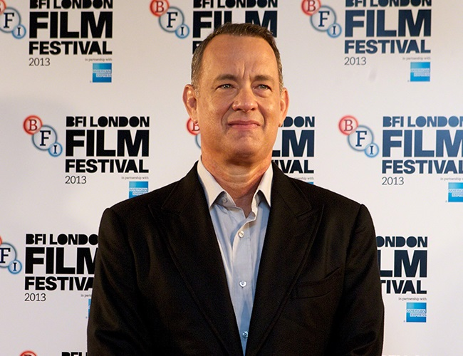 Tom Hanks is a big fan of 'La La Land'