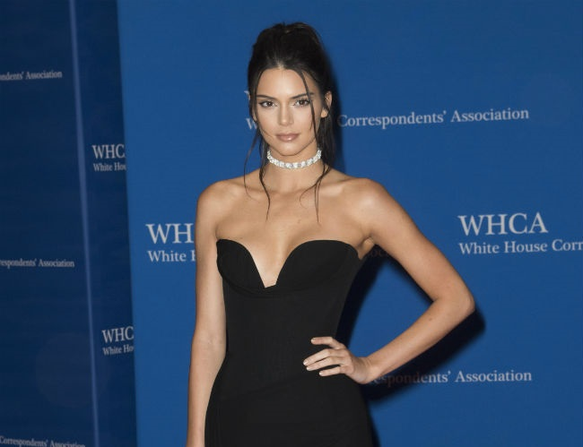 Kendall Jenner has phobia of pancakes