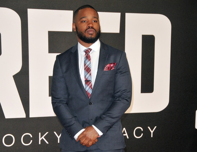 Ryan Coogler declines 'Academy' invitation