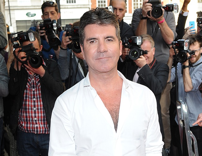 Simon Cowell wants to sign Cruz Beckham