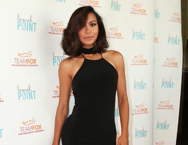 Naya Rivera on motherhood, selflessness, and family