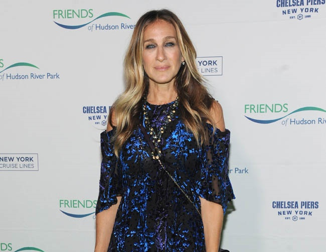 Sarah Jessica Parker is obsessed with classic Kitchen sinks