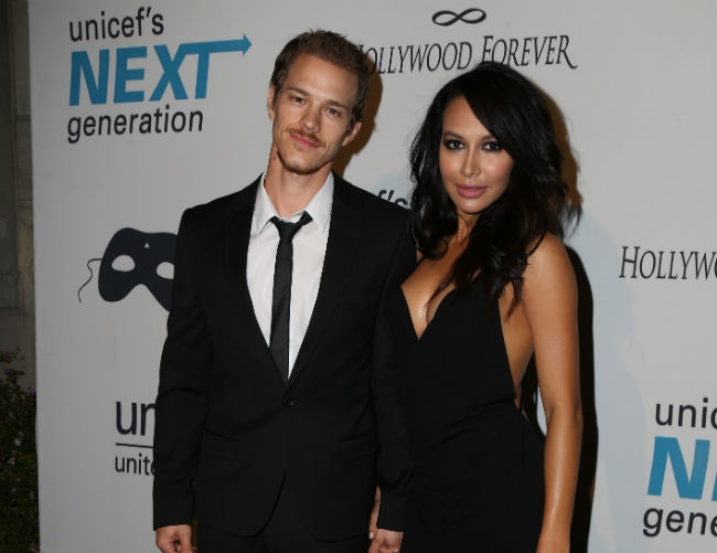 Naya Rivera set to divorce Ryan Dorsey
