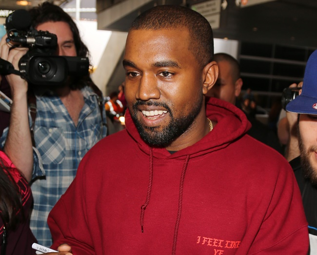 Kanye West's childhood home to be transformed into an 'Arts Incubator'