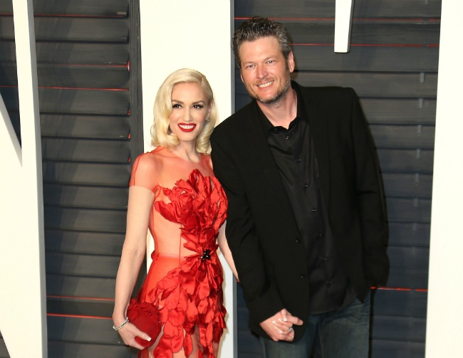 Blake Shelton: Gwen Stefani has opened my eyes