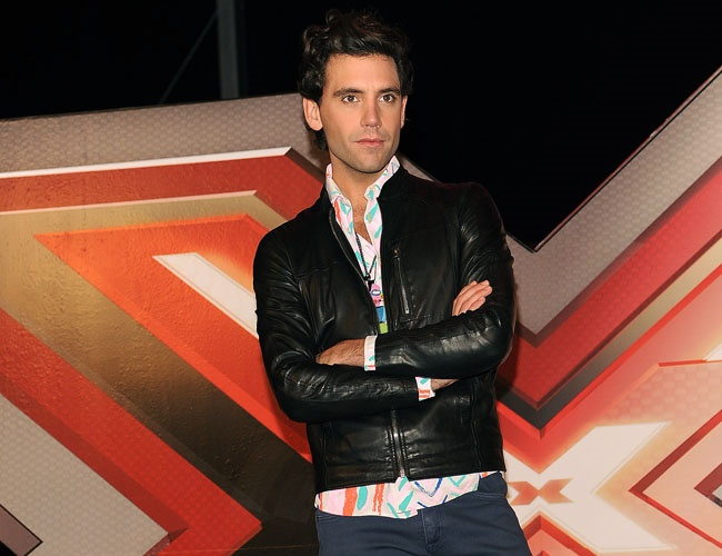 Mika is considering adopting a baby