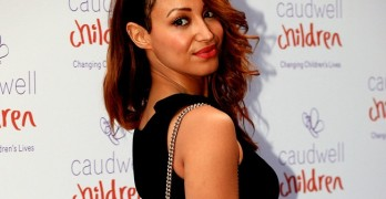 Amelle Berrabah wants to work with Alicia Keys