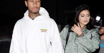 Tyga's music is inspired by Kylie Jenner, public scrutiny