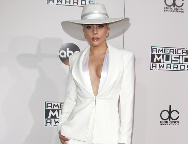 Lady Gaga says fame doesn't make people happy