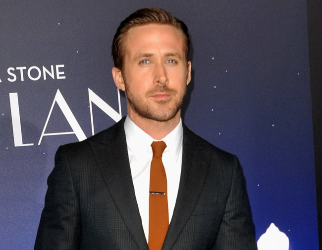 Ryan Gosling says fatherhood inspires him to be a better person