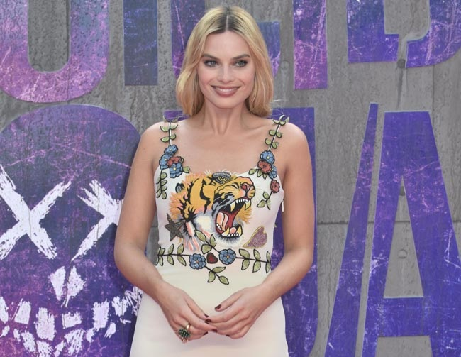 Margot Robbie loves budget accommodations when traveling