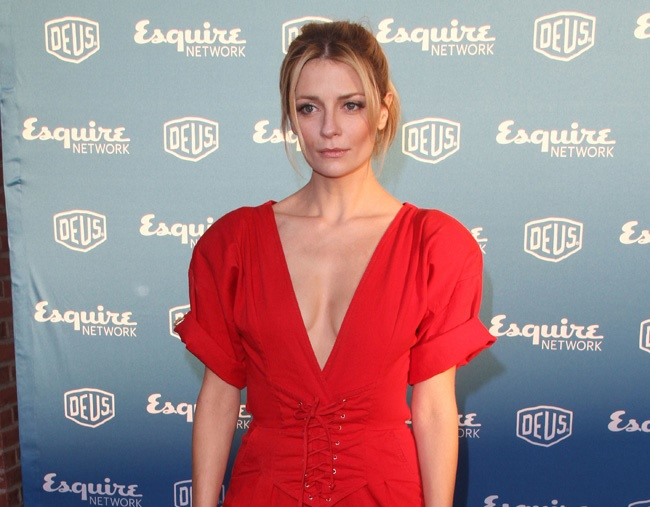 Mischa Barton slams 'Dancing with the Stars'