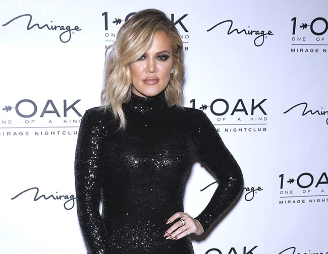 Khloe Kardashian: I've 'grown so much' this year