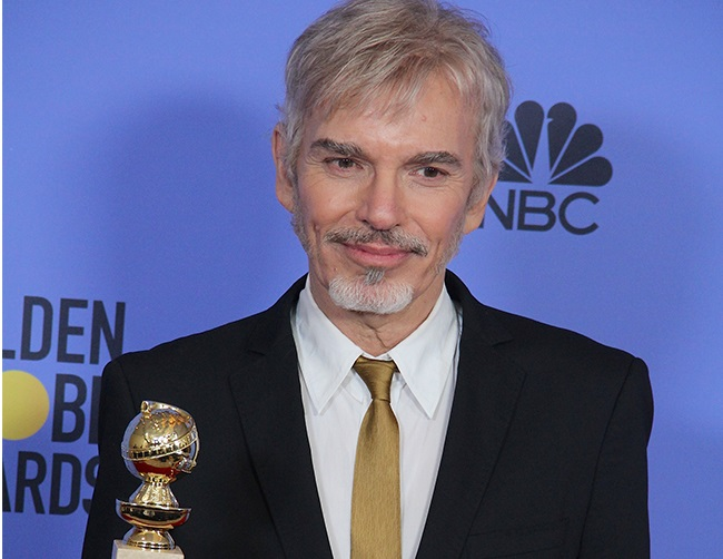 Billy Bob Thornton is insecure about his acting career