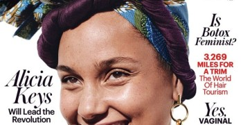 Alicia Keys reflects on hate speech and trolling