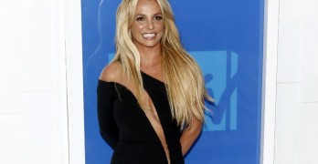 Britney Spears is having the best decade of her life