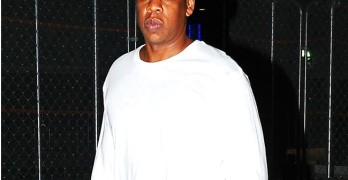 Jay Z signs deal with 'The Weinstein Company'