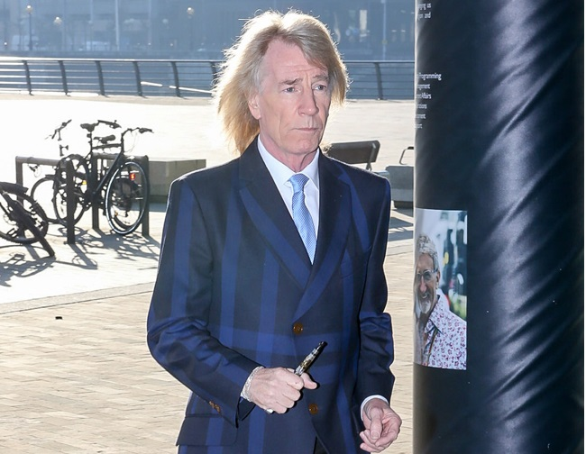 Rick Parfitt passes away at 68