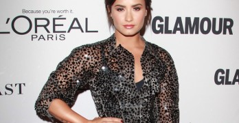 Demi Lovato's excessive tattoos prevent her from acting