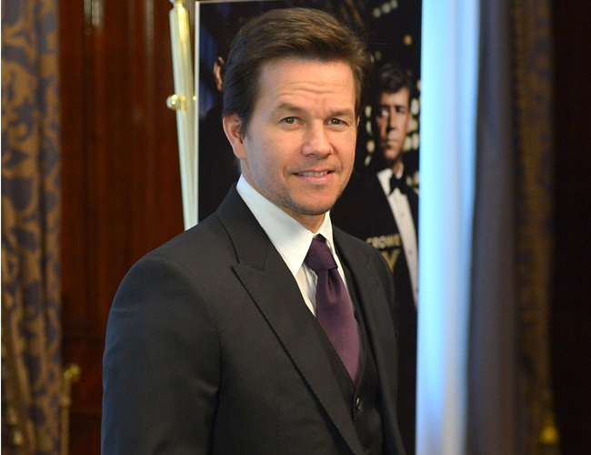 Mark Wahlberg discusses daily meals and staying in shape