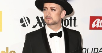 Boy George offered to pay for Pete Burns' funeral