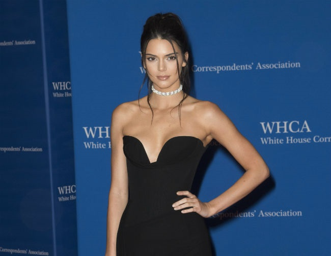 "Kendall Jenner deleted her Instagram account to ""detox"""